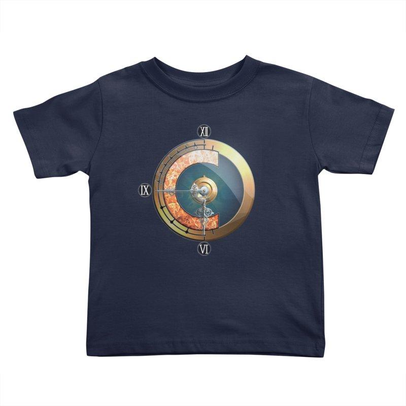 Chrono Trigger Kids Toddler T-Shirt by FunctionalFantasy Artist Shop
