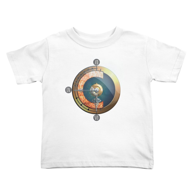 Chrono Trigger Kids Toddler T-Shirt by FunctionalFantasy Artist Shop