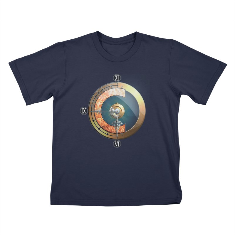 Chrono Trigger Kids T-Shirt by FunctionalFantasy Artist Shop