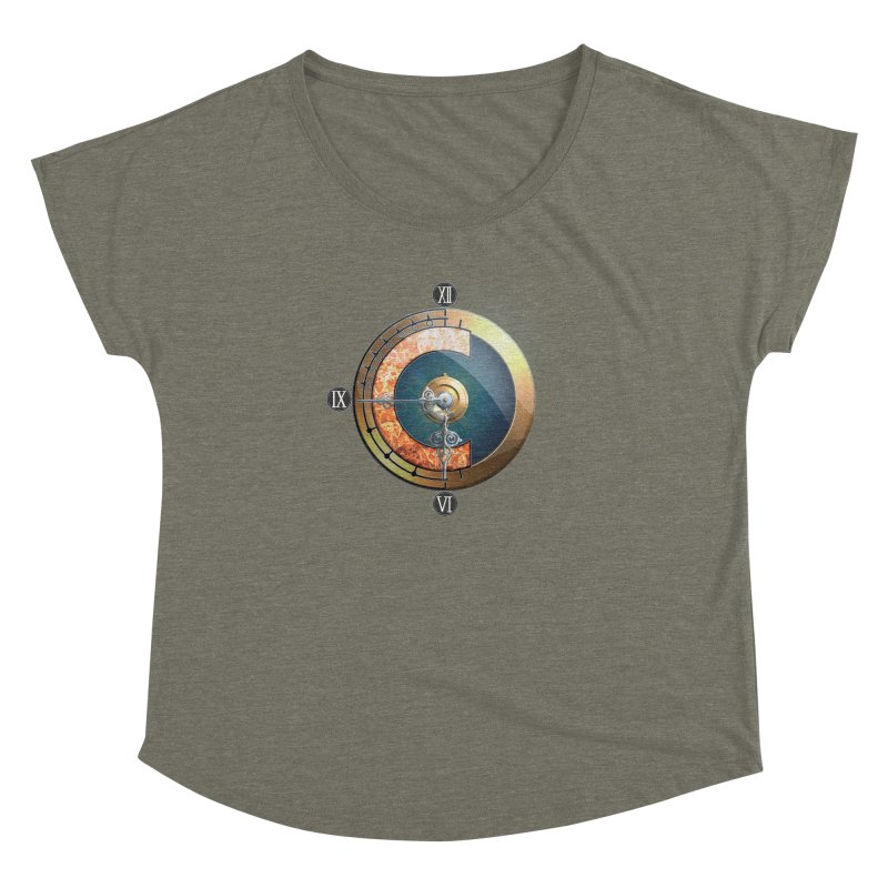 Chrono Trigger Women's Dolman Scoop Neck by FunctionalFantasy Artist Shop