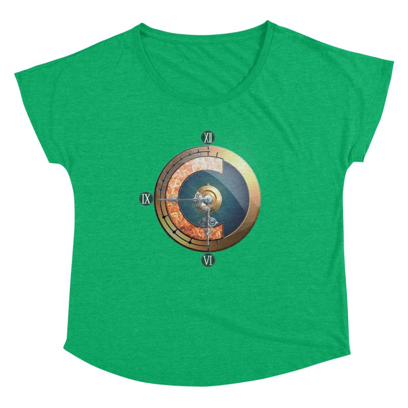 Chrono Trigger Women's Scoop Neck by FunctionalFantasy Artist Shop