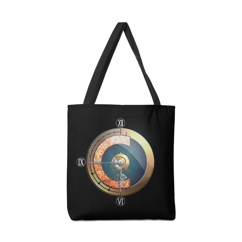 Chrono Trigger Accessories Bag by FunctionalFantasy Artist Shop