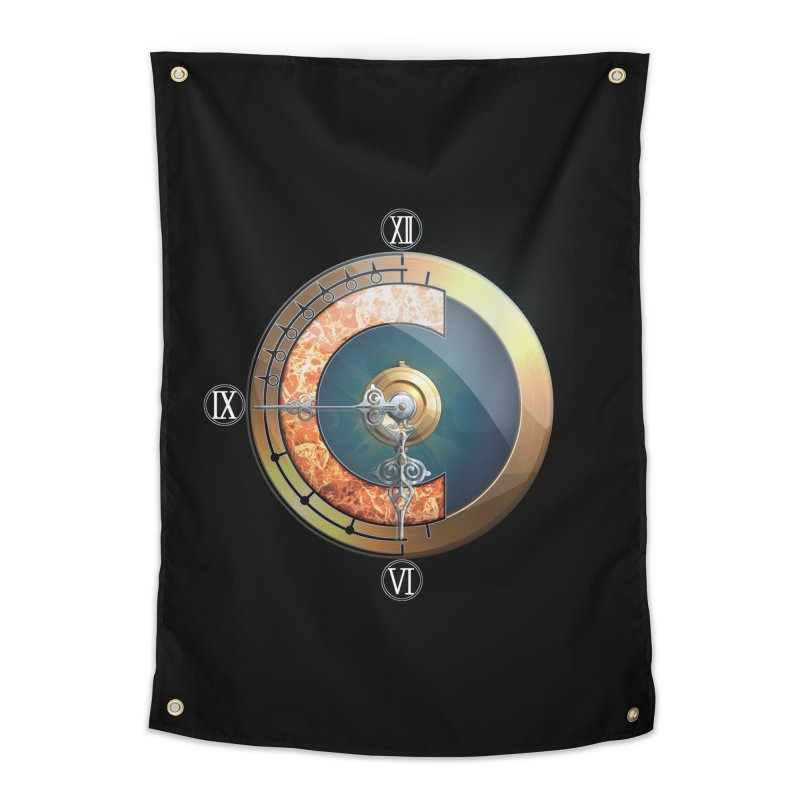 Chrono Trigger Home Tapestry by FunctionalFantasy Artist Shop