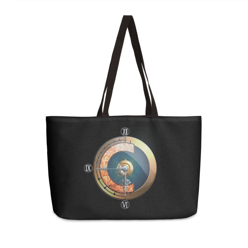 Chrono Trigger Accessories Weekender Bag Bag by FunctionalFantasy Artist Shop