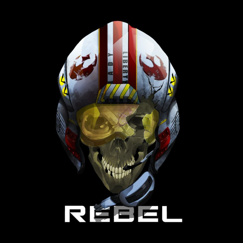 REBEL Accessories Mug by FunctionalFantasy Artist Shop