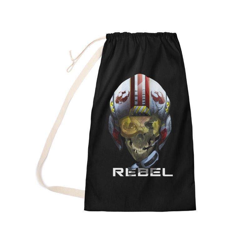 REBEL Accessories Bag by FunctionalFantasy Artist Shop