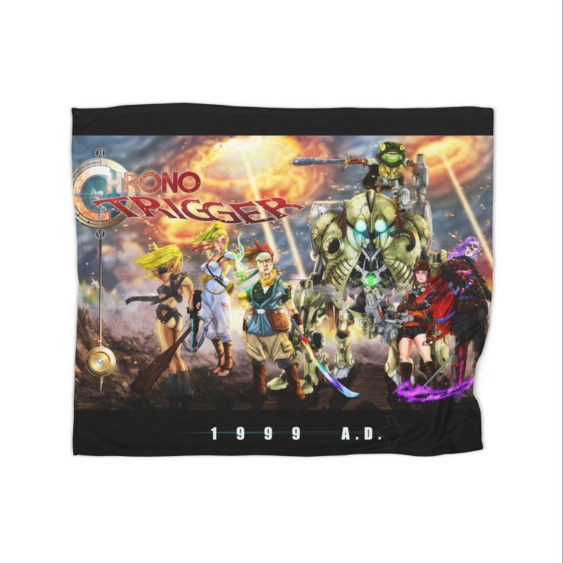 1999 A.D. Home Fleece Blanket Blanket by FunctionalFantasy Artist Shop