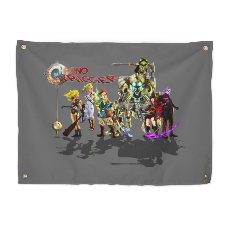 1999 A.D. Home Tapestry by FunctionalFantasy Artist Shop