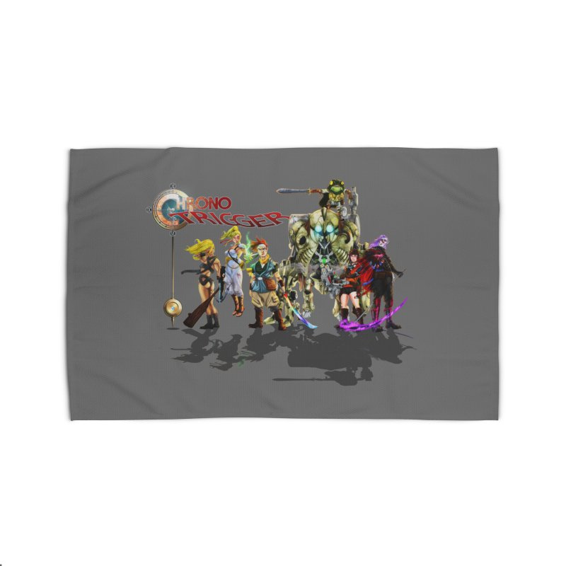1999 A.D. Home Rug by FunctionalFantasy Artist Shop