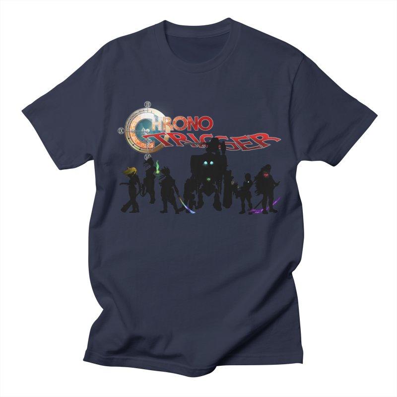 Chrono Trigger Women's Regular Unisex T-Shirt by FunctionalFantasy Artist Shop