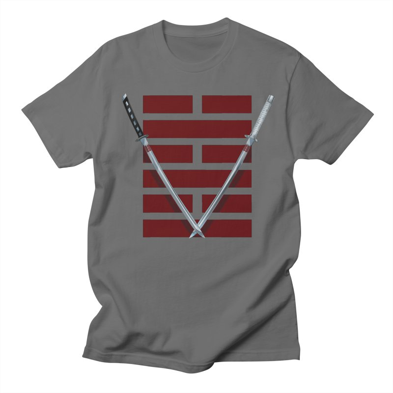 Arashikage Men's T-Shirt by FunctionalFantasy Artist Shop