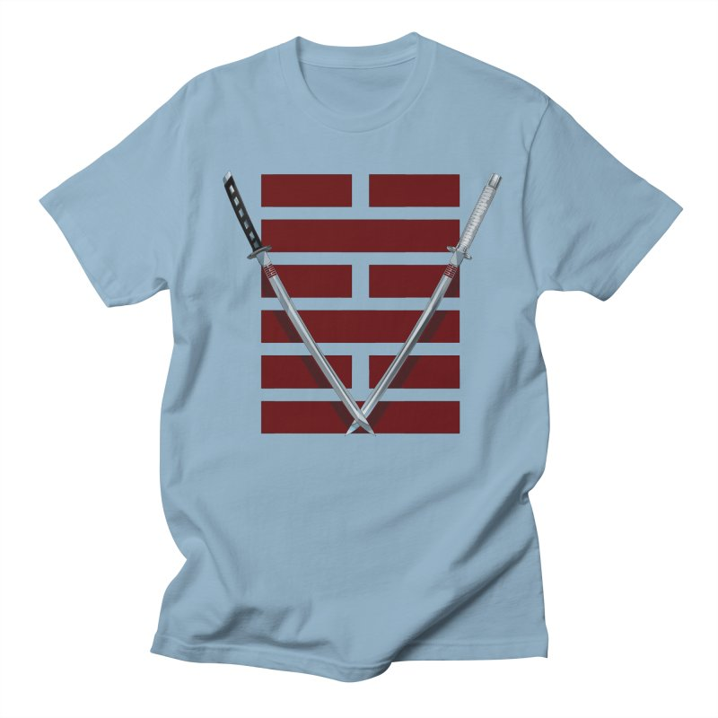 Arashikage Women's Regular Unisex T-Shirt by FunctionalFantasy Artist Shop