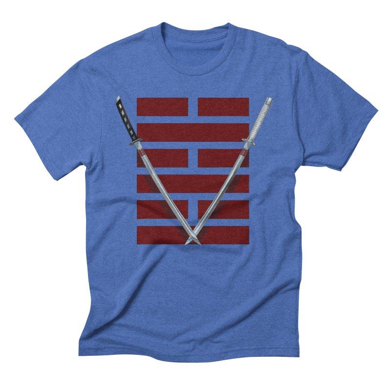 Arashikage Men's T-Shirt by FunctionalFantasy Artist Shop