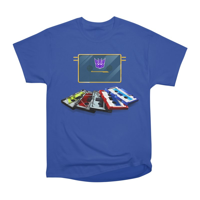 Soundwave Women's T-Shirt by FunctionalFantasy Artist Shop