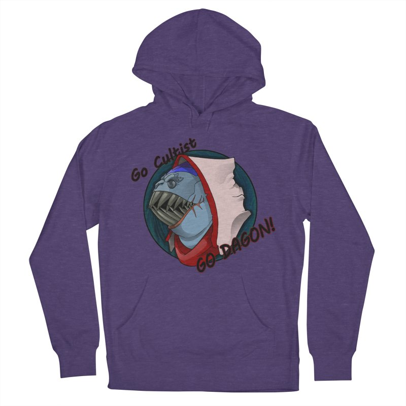 We appreciate that you have a choice in your madness... Men's Pullover Hoody by FunctionalFantasy Artist Shop