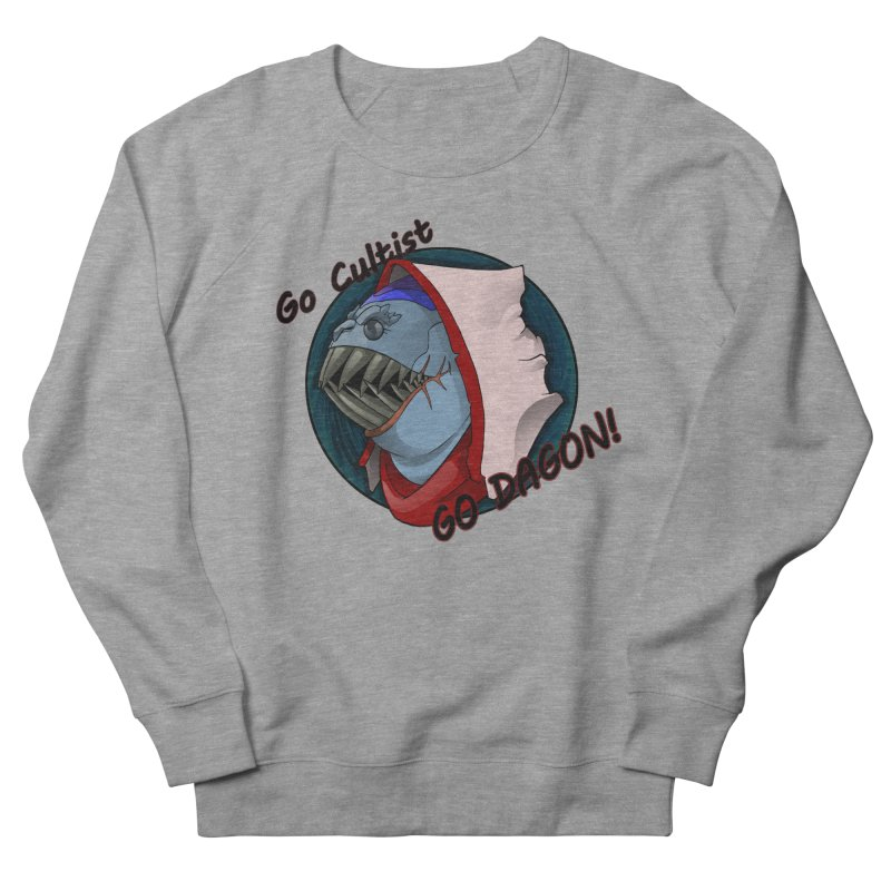 We appreciate that you have a choice in your madness... Men's Sweatshirt by FunctionalFantasy Artist Shop