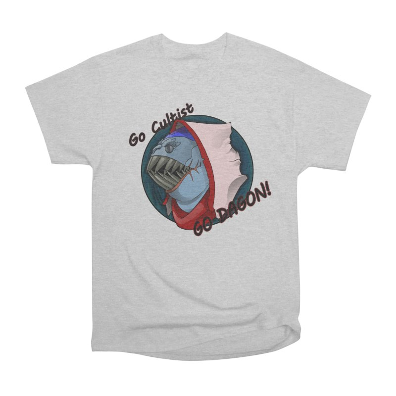 We appreciate that you have a choice in your madness... Women's Heavyweight Unisex T-Shirt by FunctionalFantasy Artist Shop