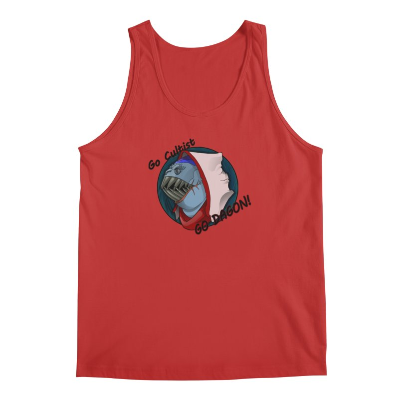 We appreciate that you have a choice in your madness... Men's Tank by FunctionalFantasy Artist Shop
