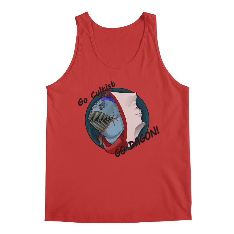 We appreciate that you have a choice in your madness... Men's Regular Tank by FunctionalFantasy Artist Shop