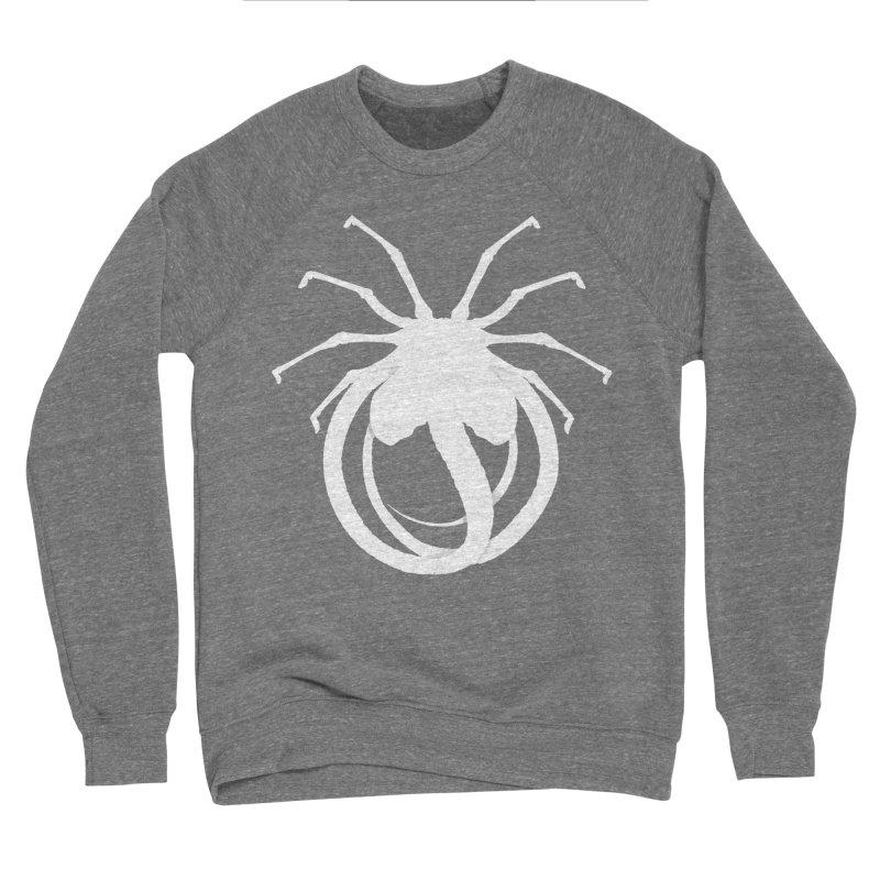 Parasyte Men's Sponge Fleece Sweatshirt by FunctionalFantasy Artist Shop