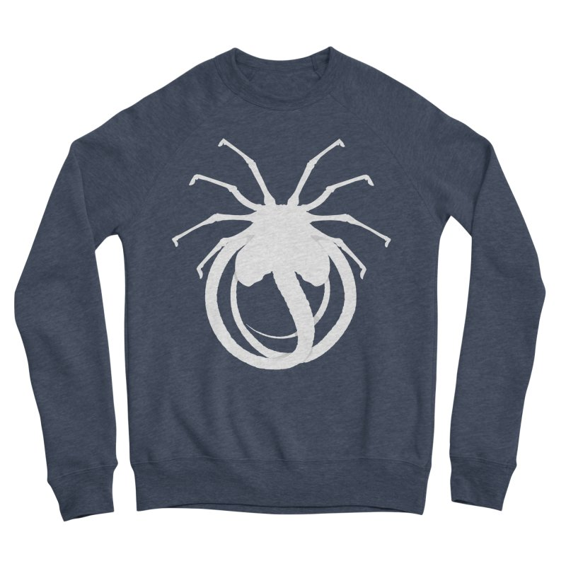 Parasyte Women's Sponge Fleece Sweatshirt by FunctionalFantasy Artist Shop