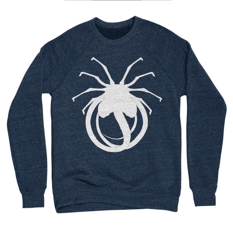Parasyte Women's Sponge Fleece Sweatshirt by FunctionalFantasy Artist Shop