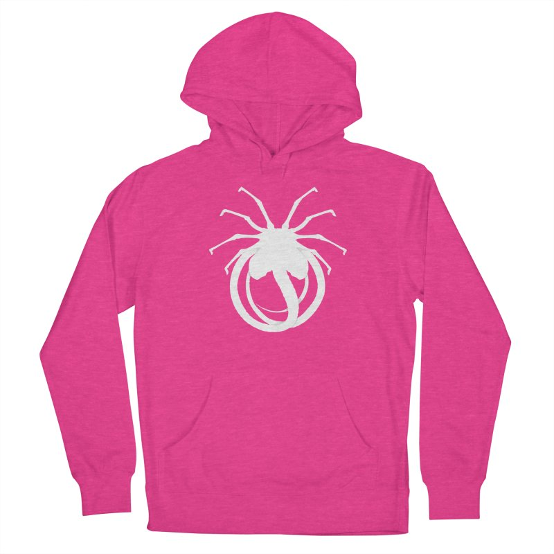 Parasyte Women's Pullover Hoody by FunctionalFantasy Artist Shop