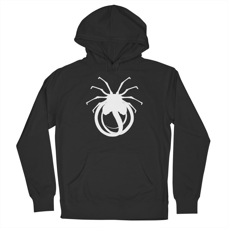 Parasyte Men's French Terry Pullover Hoody by FunctionalFantasy Artist Shop
