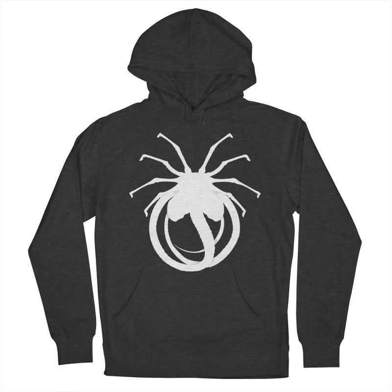 Parasyte Women's French Terry Pullover Hoody by FunctionalFantasy Artist Shop