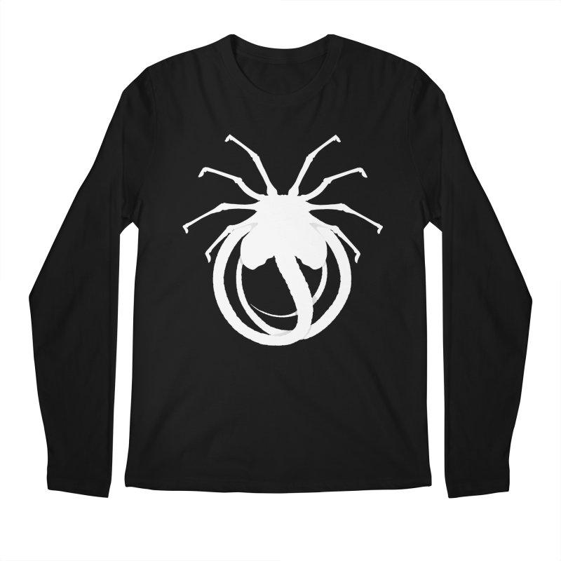 Parasyte Men's Regular Longsleeve T-Shirt by FunctionalFantasy Artist Shop