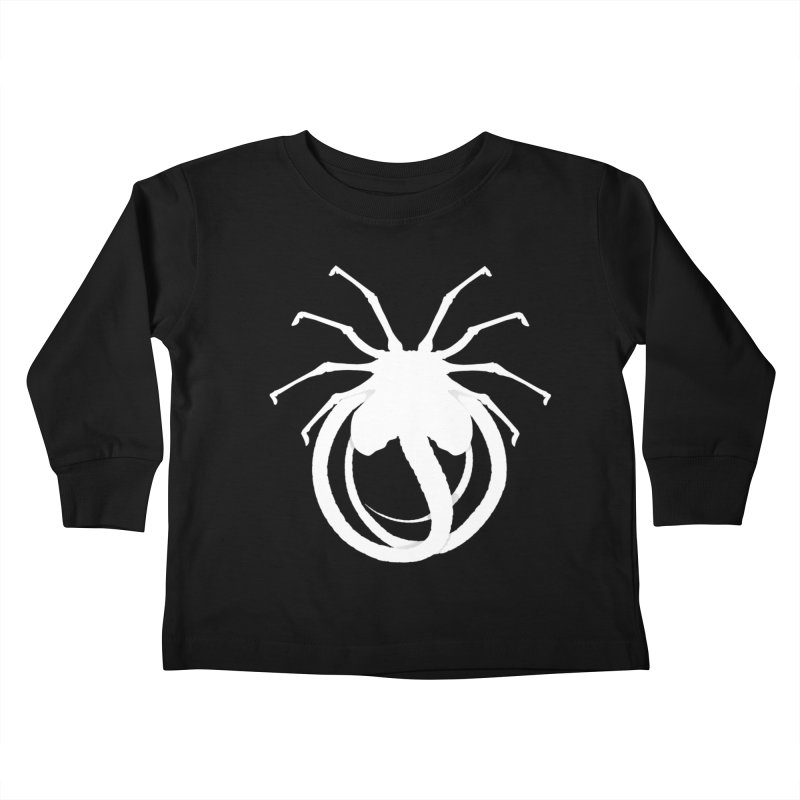 Parasyte Kids Toddler Longsleeve T-Shirt by FunctionalFantasy Artist Shop