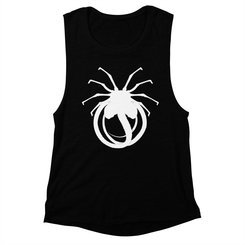 Parasyte Women's Muscle Tank by FunctionalFantasy Artist Shop