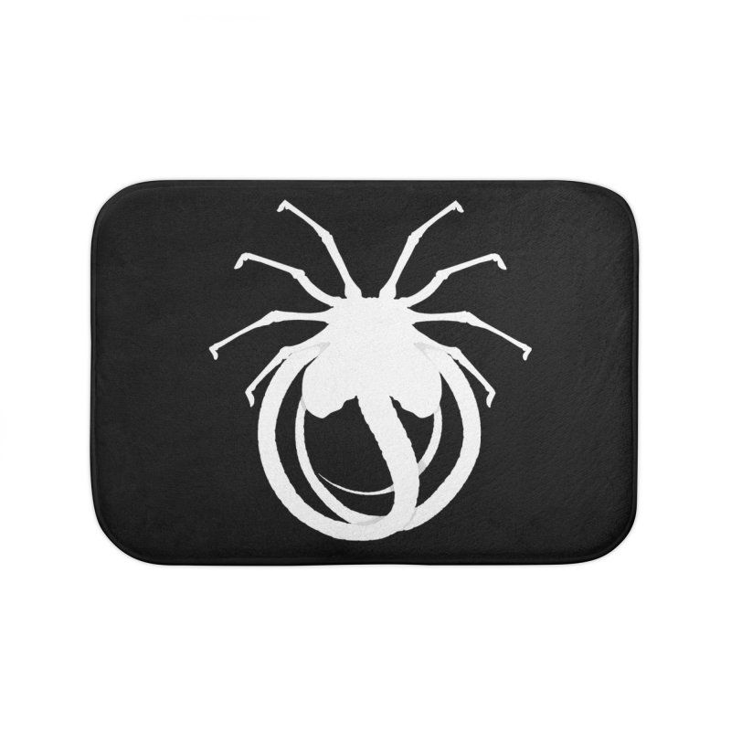 Parasyte Home Bath Mat by FunctionalFantasy Artist Shop