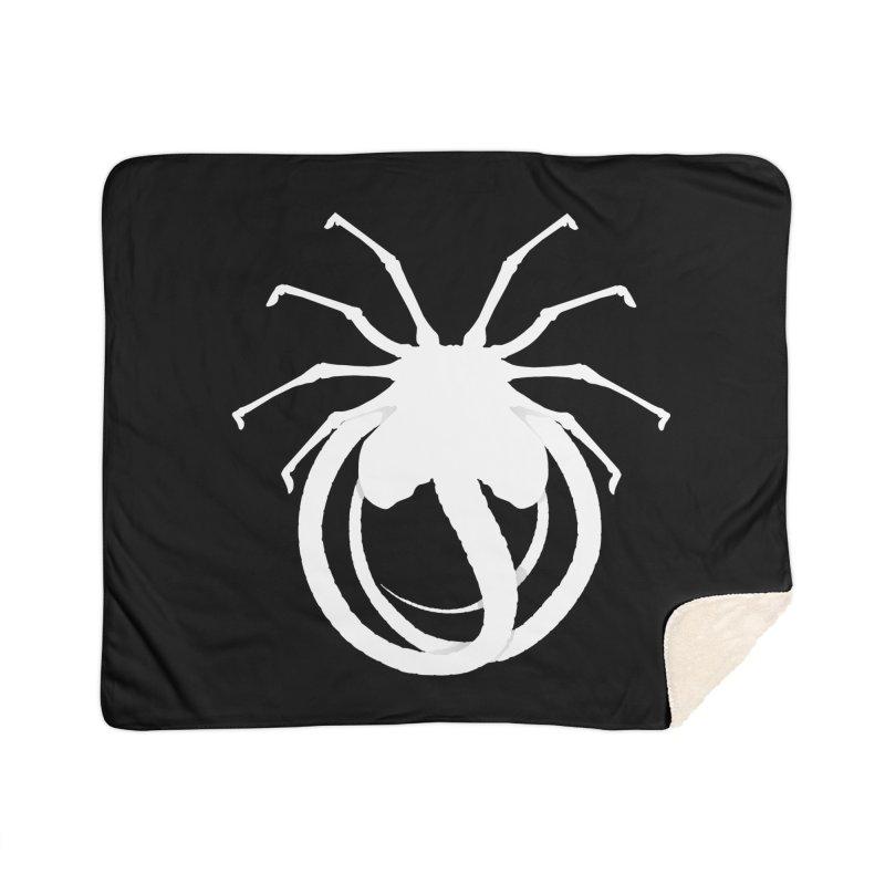 Parasyte Home Sherpa Blanket Blanket by FunctionalFantasy Artist Shop