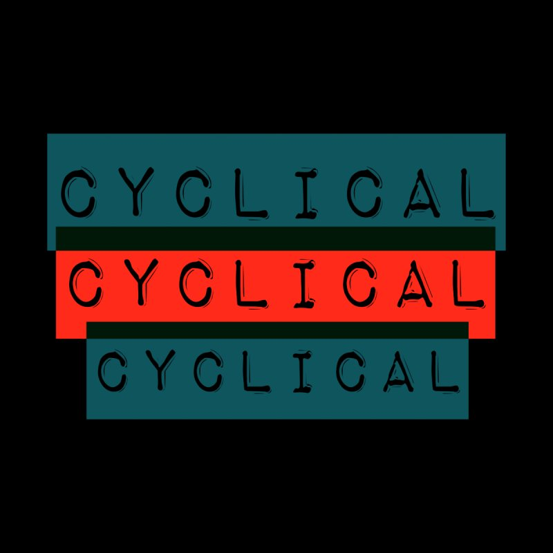 Cyclical > moody Men's T-Shirt by Furious Label
