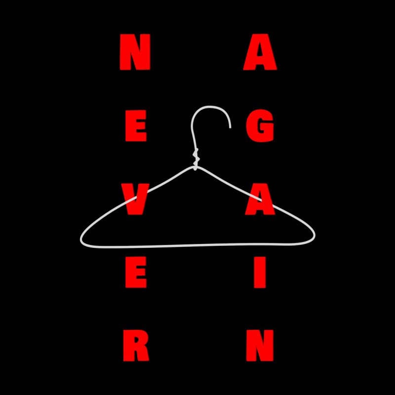 Never Again Men's T-Shirt by Furious Label