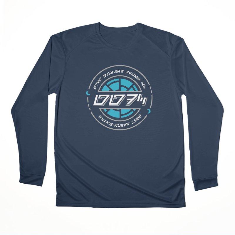 GGDC Batuu Women's Performance Unisex Longsleeve T-Shirt by Greg Gosline Design Co.