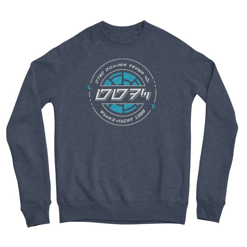 GGDC Batuu Men's Sponge Fleece Sweatshirt by Greg Gosline Design Co.
