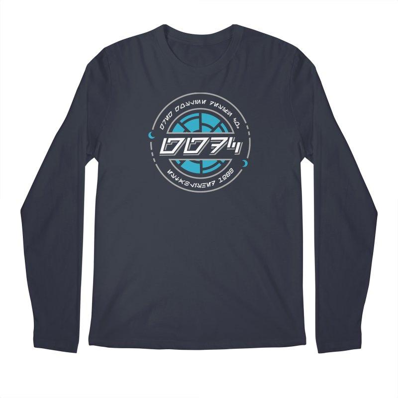 GGDC Batuu Men's Longsleeve T-Shirt by Greg Gosline Design Co.