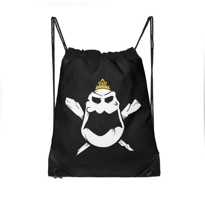 Royal Marsh Accessories Bag by Greg Gosline Design Co.