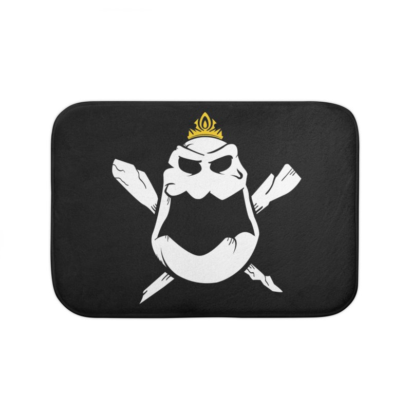 Royal Marsh Home Bath Mat by Greg Gosline Design Co.
