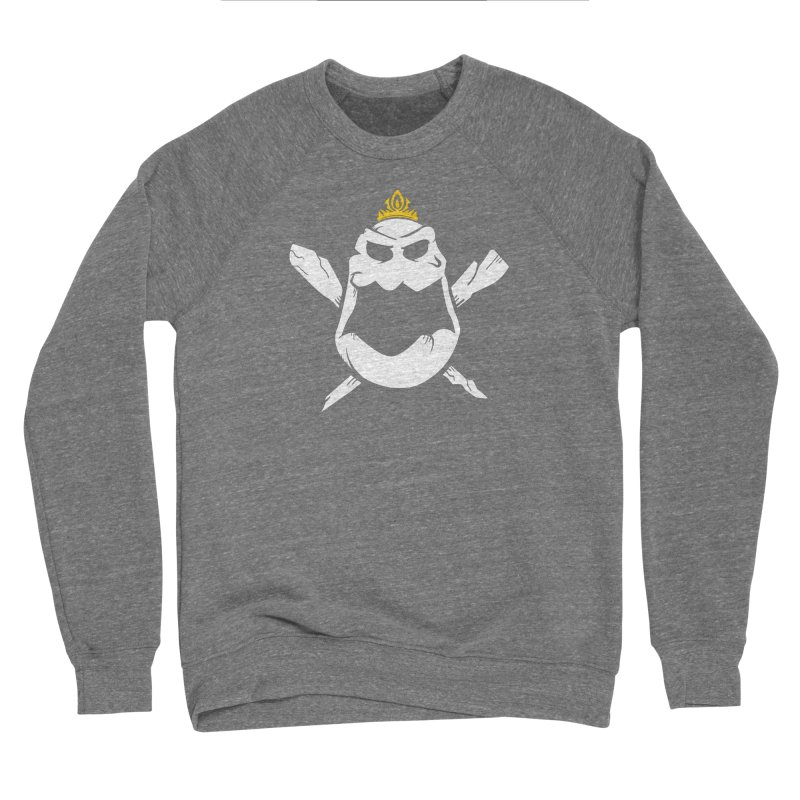 Royal Marsh Men's Sweatshirt by Greg Gosline Design Co.