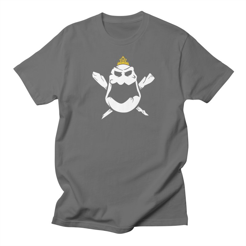 Royal Marsh Men's T-Shirt by Greg Gosline Design Co.