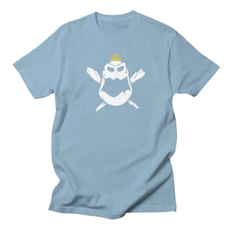 Royal Marsh Men's Regular T-Shirt by Greg Gosline Design Co.