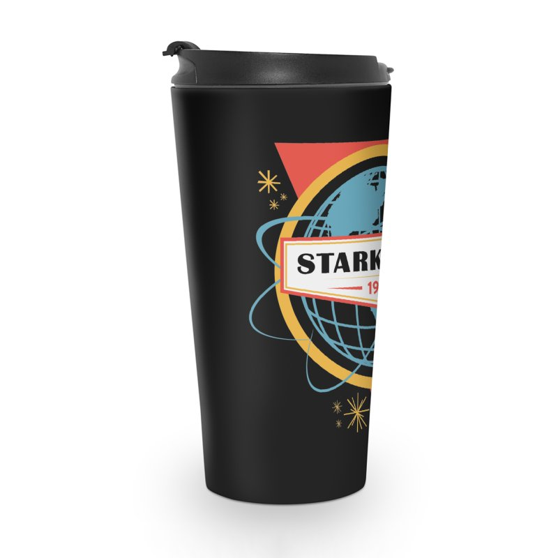 Expo 63 Accessories Travel Mug by Greg Gosline Design Co.