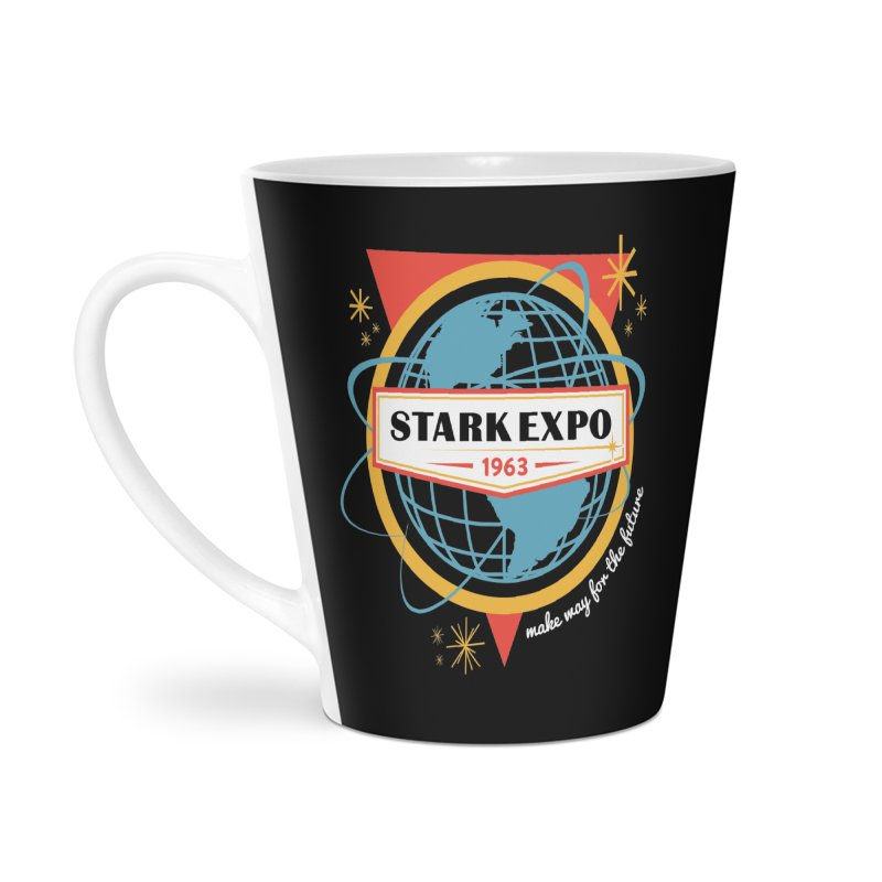 Expo 63 Accessories Mug by Greg Gosline Design Co.