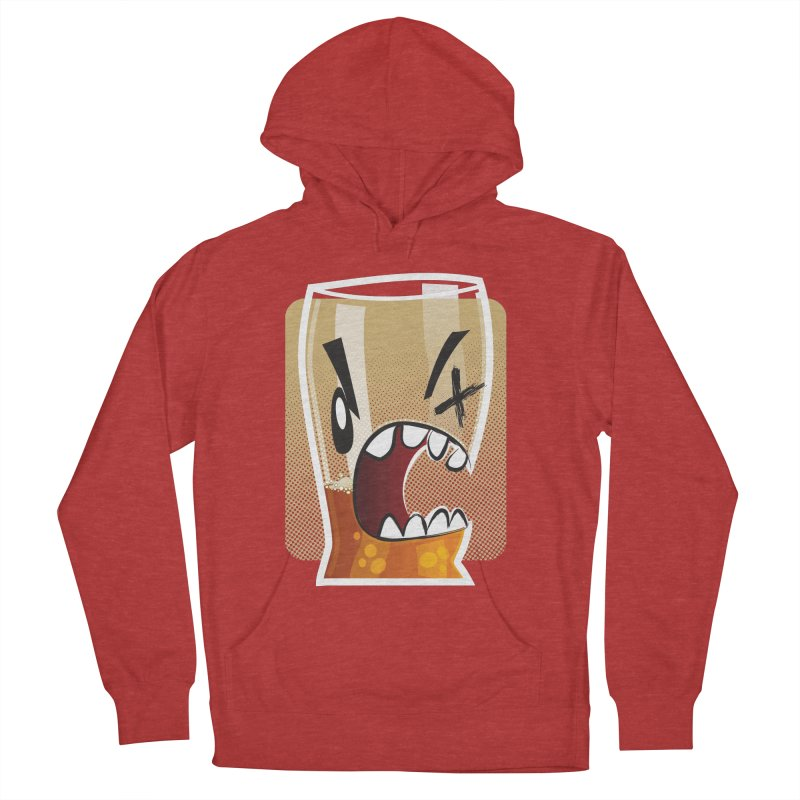 MAD PINTY! Women's Pullover Hoody by JG2D Artist Shop