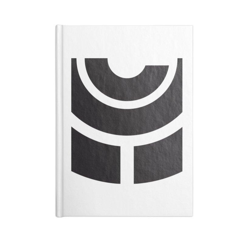 CCC NU18 Accessories Notebook by JG2D Artist Shop
