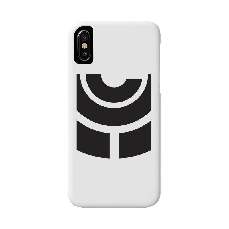 CCC NU18 Accessories Phone Case by CHICAGO CREATIVE COLLABORATORS Shop
