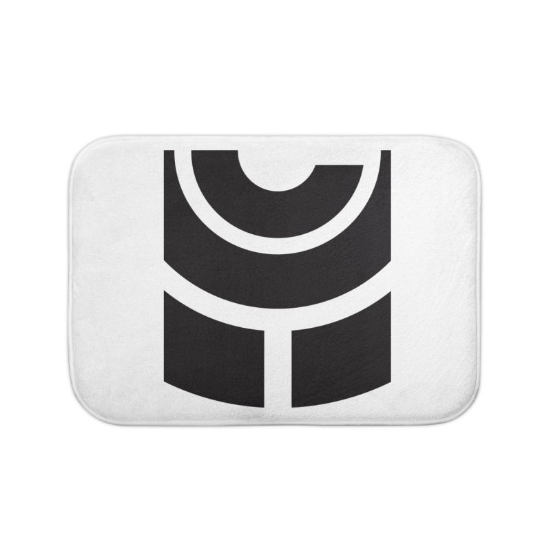 CCC NU18 Home Bath Mat by CHICAGO CREATIVE COLLABORATORS Shop